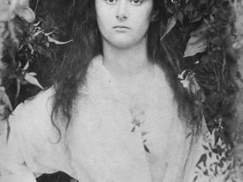 Az Alice Csodaországban főhőse húszévesen (1872)
