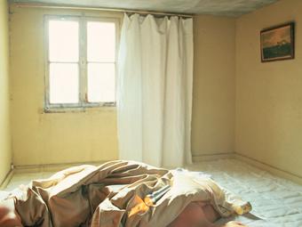 Bernard Faucon: A szerelem helyszínei (1984-86)