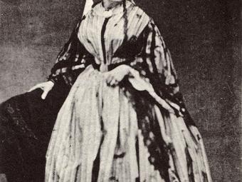 Anna Atkins, a világ legelső női fotográfusa