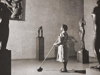 Múzeumok fotósszemmel 2. (1948-2005)