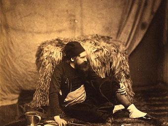 Roger Fenton fotói a Krími háborúról (1855)