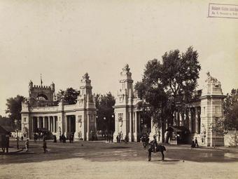 10 Klösz György fotó a millenniumi ünnepségekről (1896)