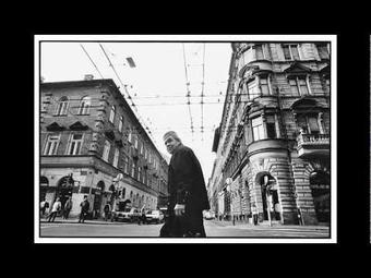 Akkezdet Phiai - Budepesmód (Válogatás a Budapest Fotográfiai Ösztöndíj nyerteseinek képeiből)