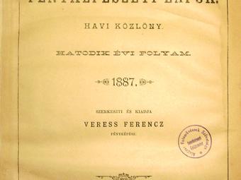 Fotóbulvár a 19. századból (X. rész)