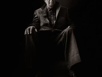 Amikor a fotóst fényképezik #42 (Michael Somoroff)