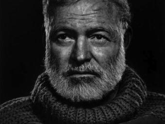 Yousuf Karsh: Nagy emberek arcképei (1959)