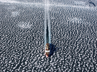 Yann Arthus-Bertrand: Földünk a magasból