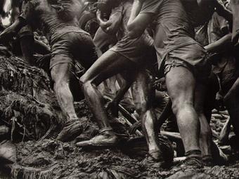 Fotó-kalendárium – Sebastião Salgado