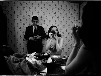 Egyenes ágon - Stanley Kubrick, a fotográfus