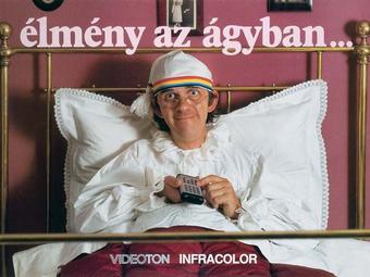 Tóth József Füles, a magyar reklámfotózás legendája (1974-1988)