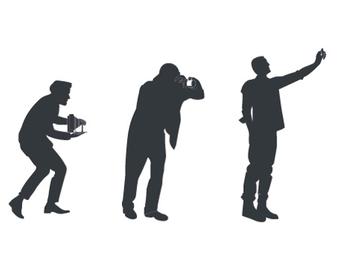 A fényképezés evolúciója