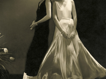Edward Steichen divatfotói (1924-34)