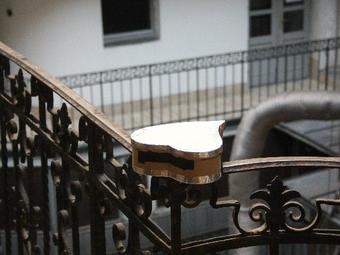 55. Képíró-képolvasó hétvége a Mai Manó Házban - Laczkó Péter: Camera Obscura