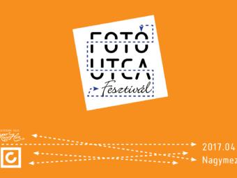 III. Fotóutca Fesztivál a Nagymező utcában - 2017. április 21-23.