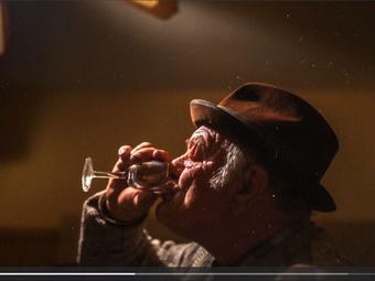 25 perc a dokumentarista fotográfiáról (riportfilm)