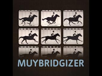 Linkajánló - Muybridgizer