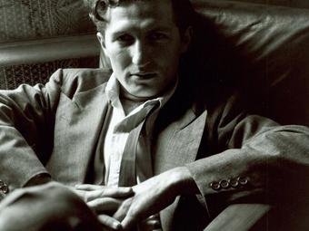 Elhunyt Louis Stettner (1922-2016)