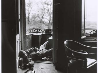 Robert Capa megrázó fotójának története (18+)