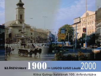 Budapest Remake - Képpárok a régi és a mai Budapestről