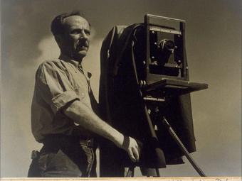 Fotó-kalendárium - Edward Weston (1886 - 1958)