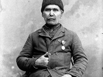 Plohn József 1848-as honvédportréi (1902)