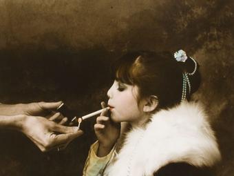Öt híres fotográfus, aki májusban született