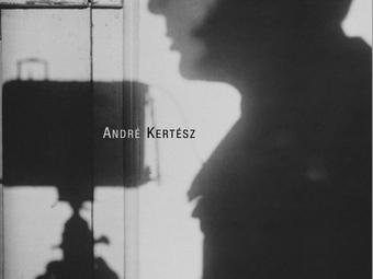 André Kertész: Budapest, Paris, New York (online könyv)