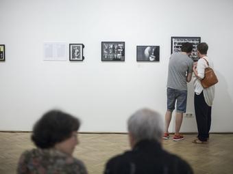 A Magnum fotósok gondolatai a kontaktokról
