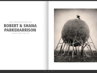 Portfólió - Robert és Shana ParkeHarrison