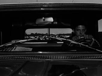 Lee Friedlander – Önarcképek (1966-69)
