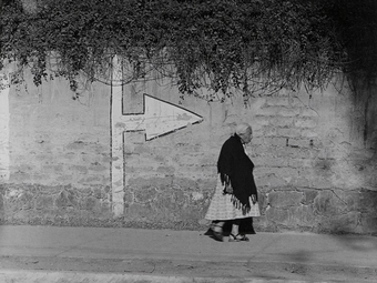A HÉT FOTÓSA - Válogatás Manuel Álvarez Bravo felvételeiből