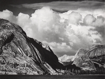 Fotós idézet - Ansel Adams (1902-1984)
