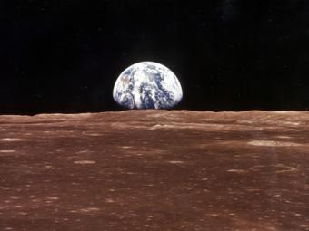 Híres első fotók a világűrből