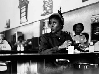 8 ritkán látott Richard Avedon riportfotó