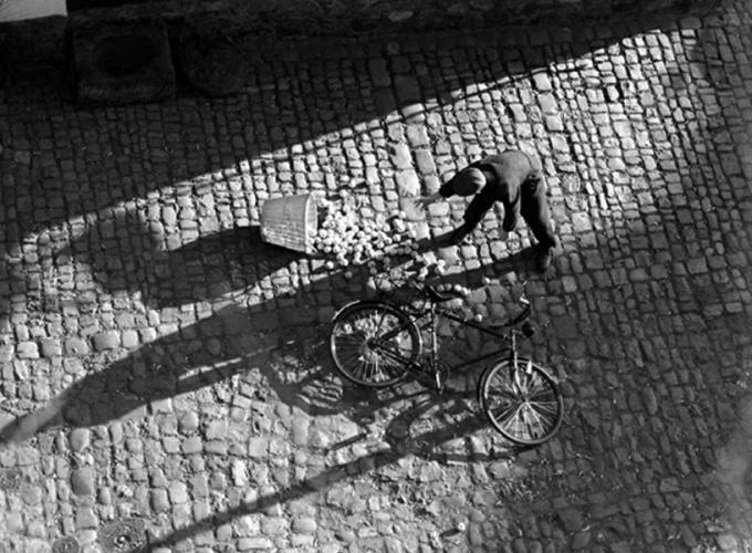 Fotó: Stanko Abadžić: A nap, amikor minden rosszra fordult, 2000 © Stanko Abadžić