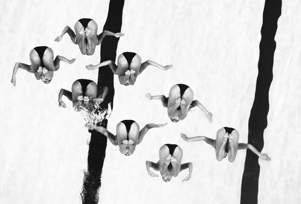 Fotó: Adam Pretty: Shanghai World Swimming Championships, 2011 © Adam Pretty