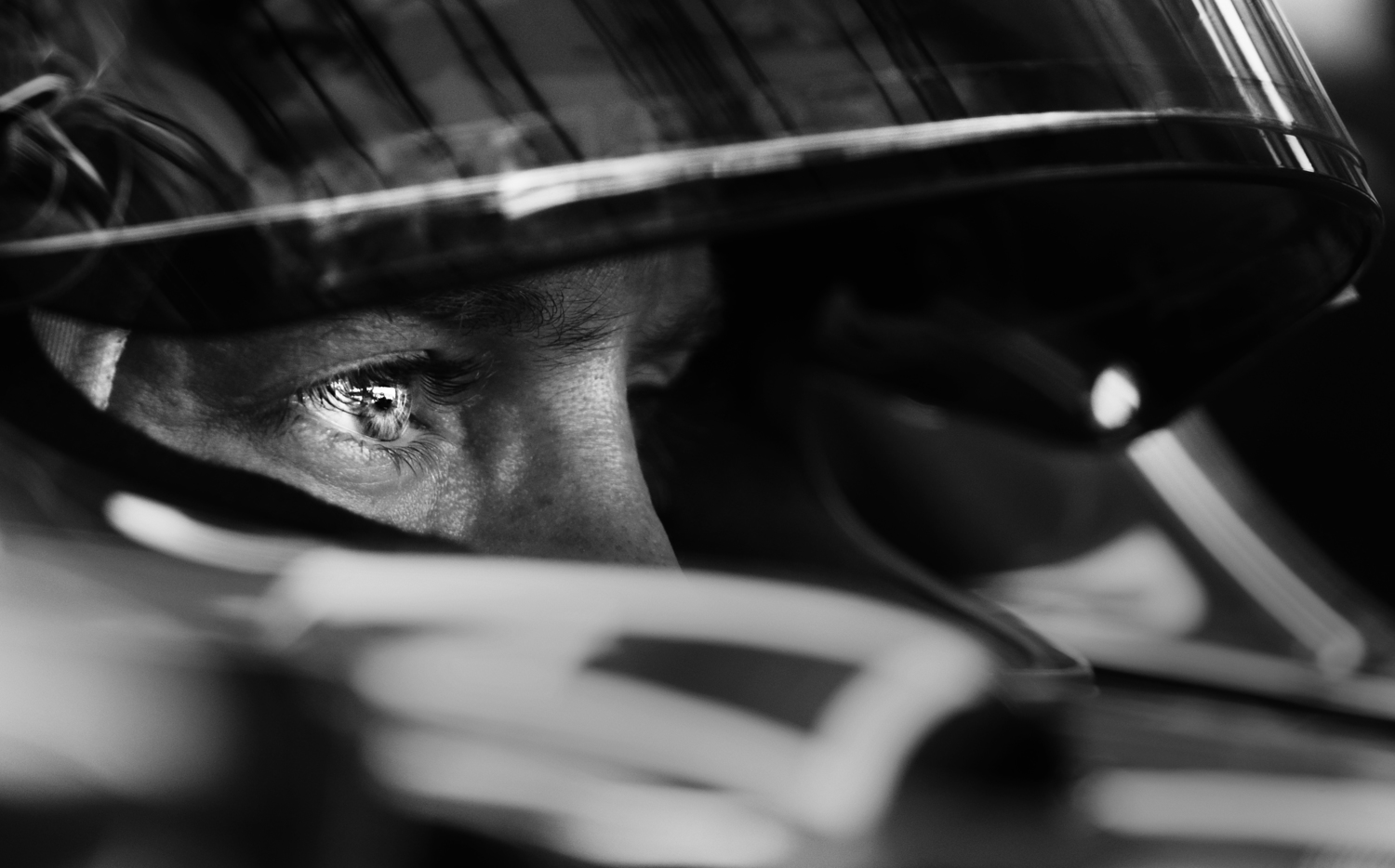 Fotó: Adam Pretty: Sebastian Vettel, Red Bull Racing, 2014 © Adam Pretty