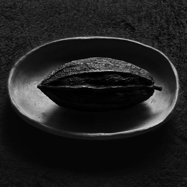 Fotó: Flor Garduño: Cocoa, Mexico, 2000 © Flor Garduño