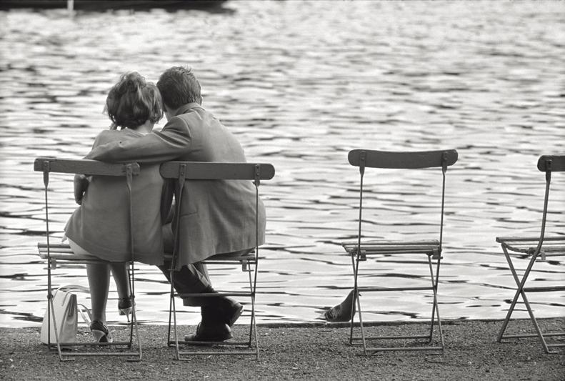 Fotó: Mario de Biasi: London, 1965 © Mario de Biasi/Mondadori Portfolio