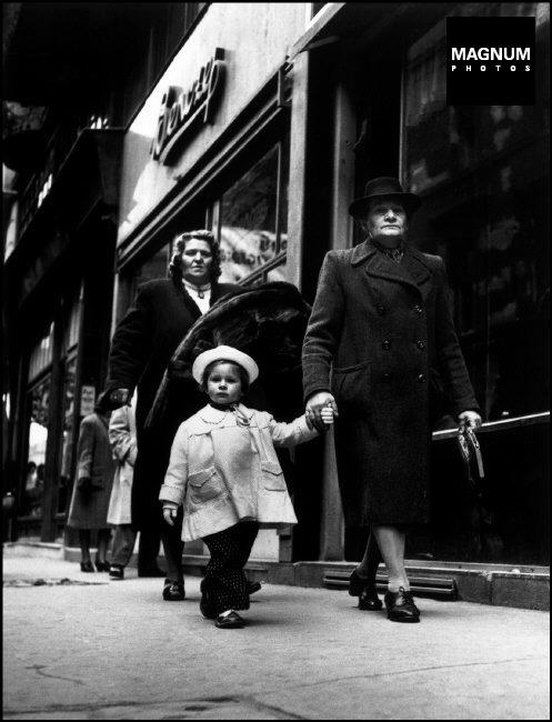 Fotó: Robert Capa: Budapest, 1948 © Robert Capa © International Center of Photography/Magnum Photos