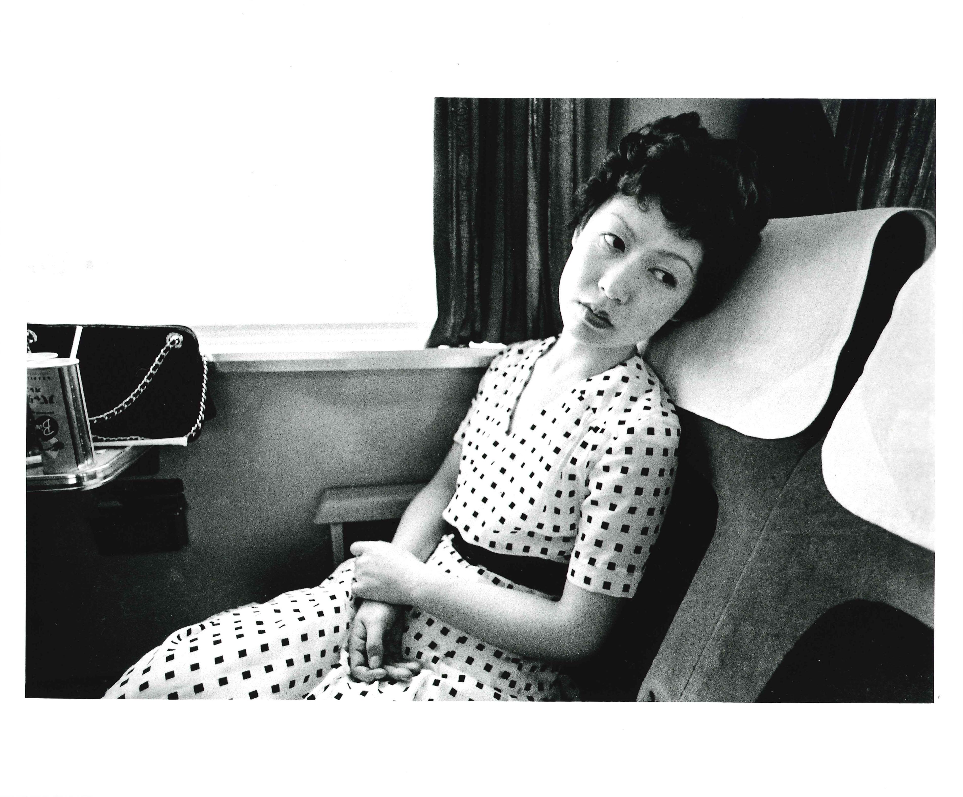 Fotó: Nobuyoshi Araki: Sentimental Journey, 1972 © Nobuyoshi Araki