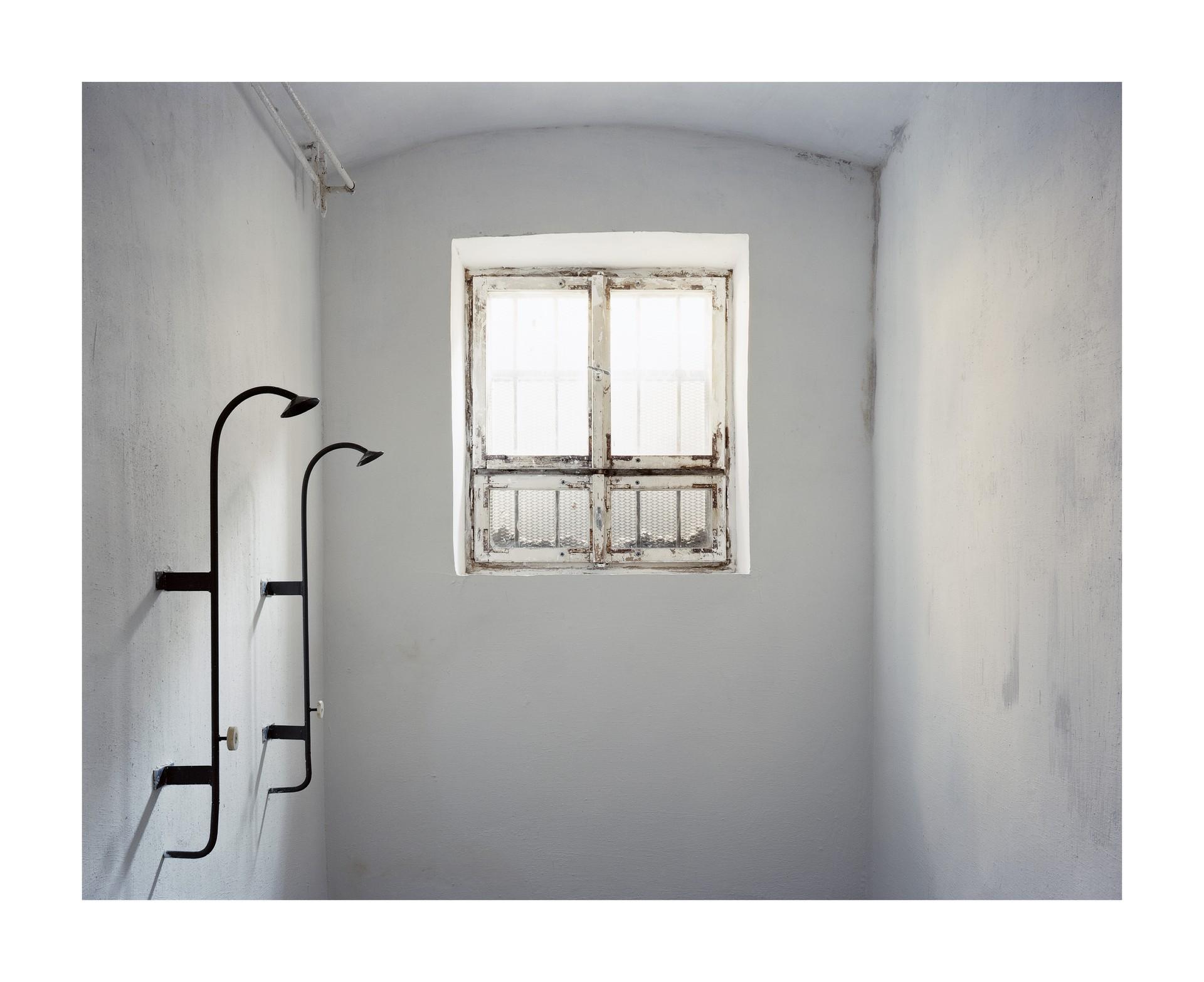 Fotó: Kovalovszky Dániel: Zuhanyzó a Kisfogházban.