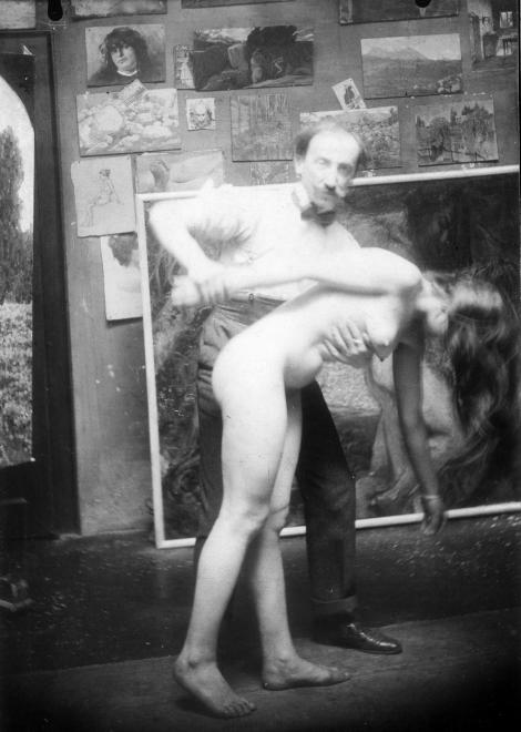 Fotó: fortepan.hu/Teodoro Wolfe Ferrari, 1906