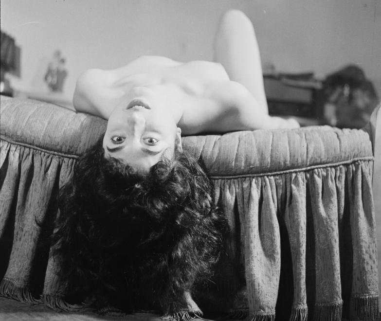 Fotó: fortepan.hu/Bauer Sándor, 1955