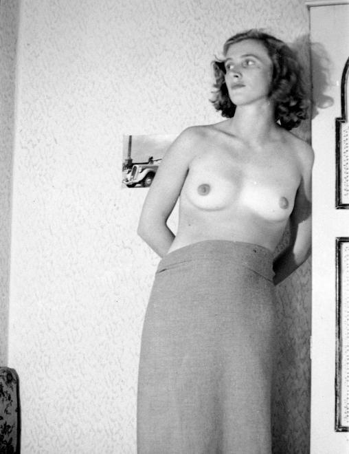 Fotó: fortepan.hu/Szent-Tamási Mihály, 1955