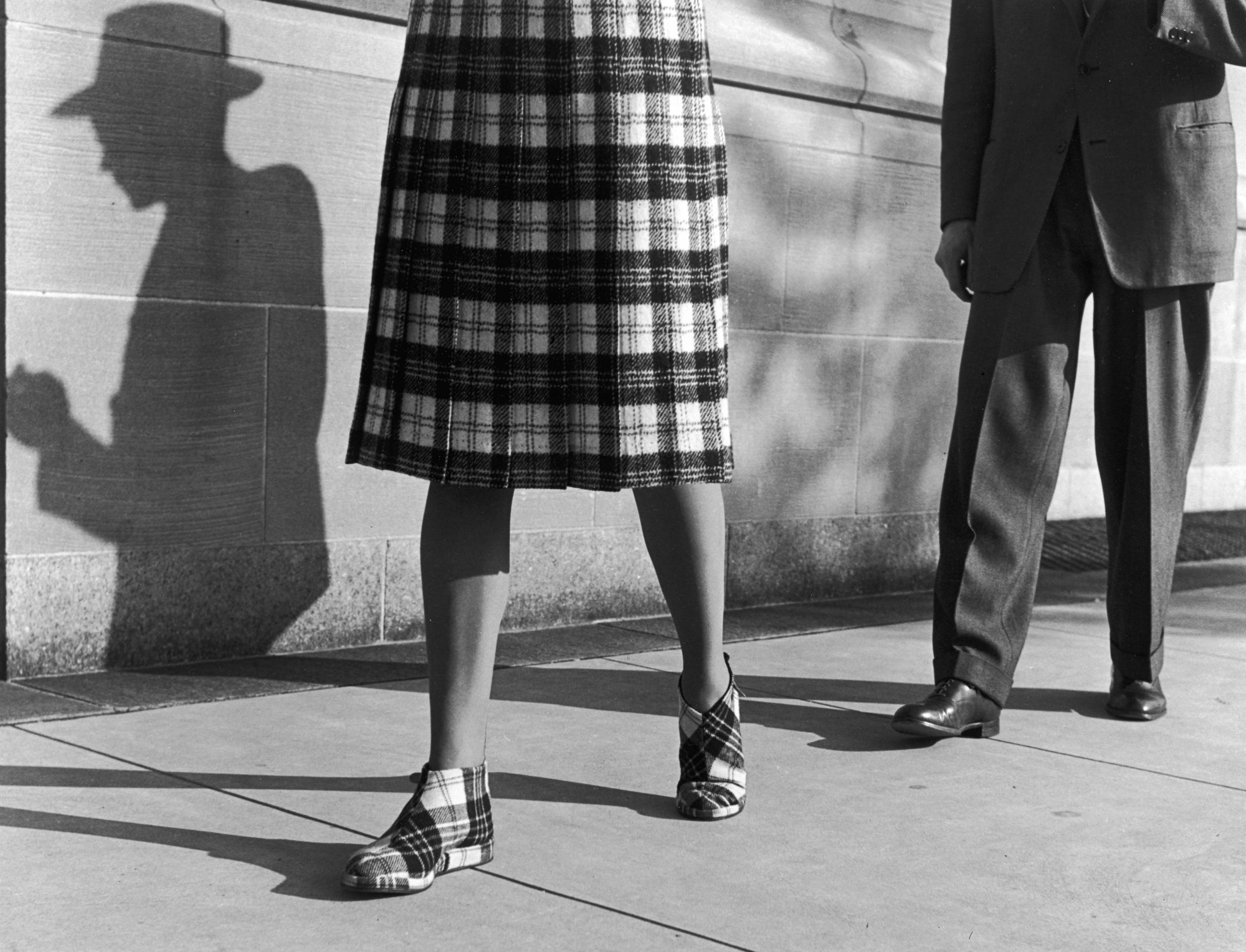Fotó: Nina Leen: New York, USA, 1946 © Time & Life Pictures/Getty Images