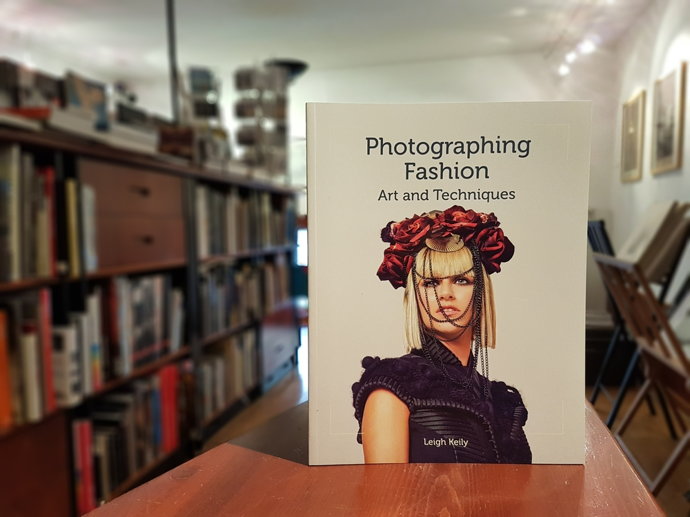 Photographing Fashion - Art and Techniques