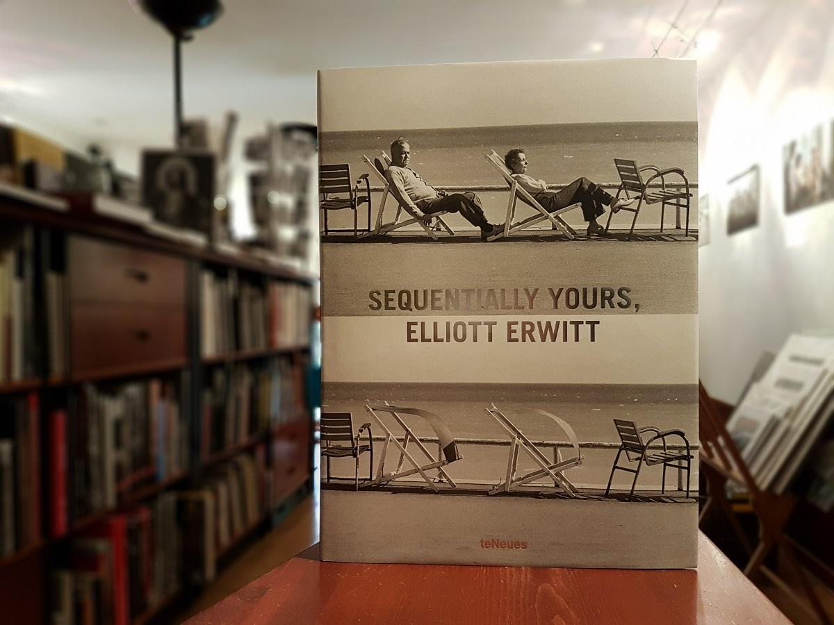 Elliiott Erwitt: Sequentially Yours