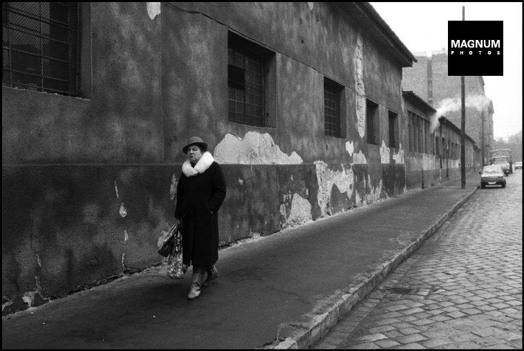 Fotó: Ferdinando Scianna: Budapest, 1990 © Ferdinando Scianna/Magnum Photos