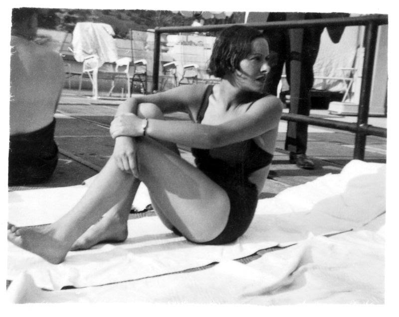 Fotó: Pusztai Sándor: Muráti Lili (1912-2003) színésznő © Pusztai Sándor örökösei - FSZEK Budapest Gyűjtemény